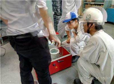 佛山高明本田压铸厂