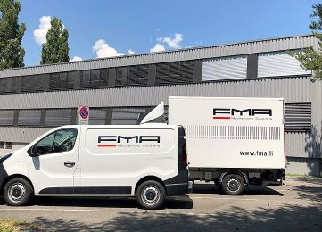 FMA测氢仪总部