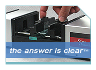 层流应力测量系统