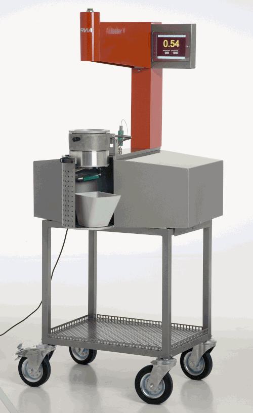 铸造工艺测氢仪的选型